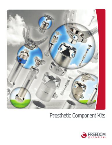 Prosthetic Component Kits