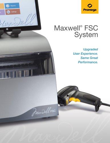 Maxwell® FSC System