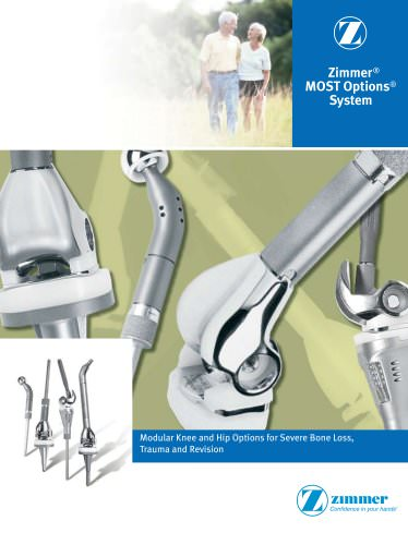 MOST Options® System for Severe Bone Loss