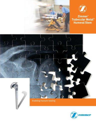 Zimmer® Trabecular Metal Humeral Stem
