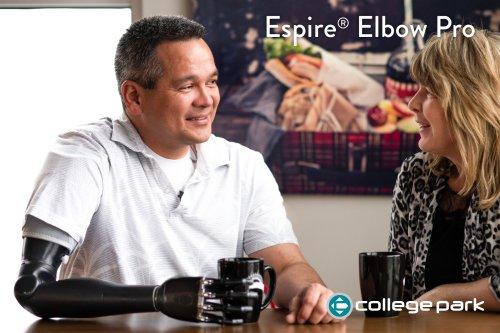 Espire® Elbow Pro