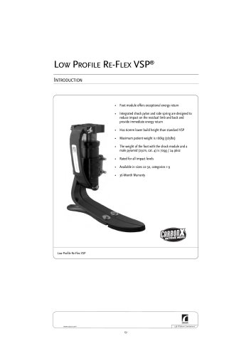 LP Re-Flex VSP®