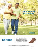 K2 FOOT