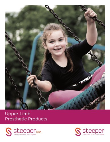 Upper Limb Prosthetic Products
