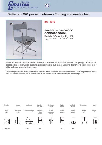 1039 Giraldin G C Pdf Catalogs Technical Documentation