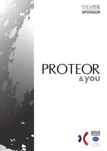 Proteor & you
