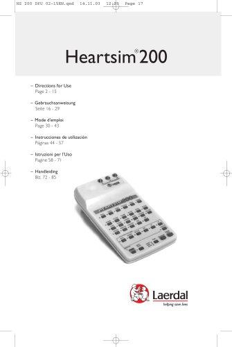Heartsim ® 200