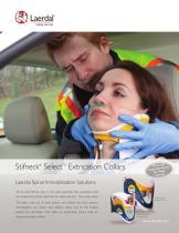 Stifneck ®  Select TM  Extrication Collars - 1