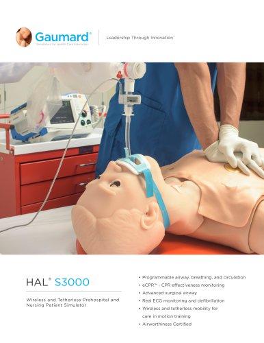 HAL ®  S3000
