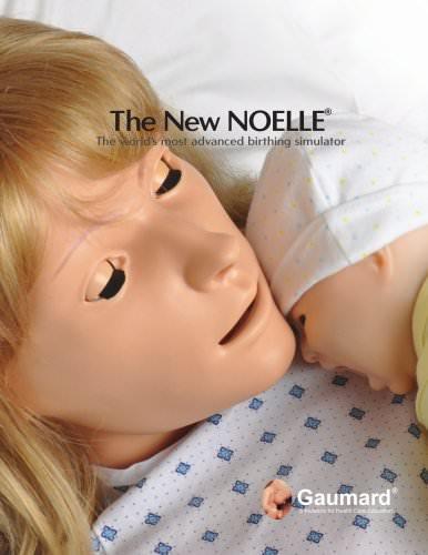 THE NEW NOELLE