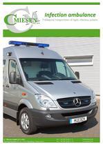 Infection Ambulance - 1