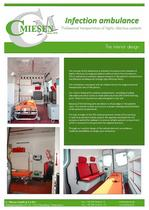 Infection Ambulance - 3