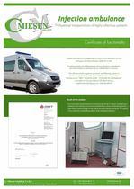 Infection Ambulance - 4