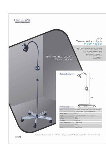 SPARX LED1007A