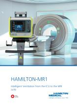 HAMILTON-MR1 brochure