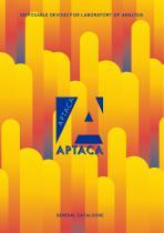 Aptaca Catalogue ITA/ENG