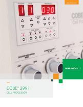 COBE® 2991