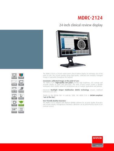 MDRC-2124