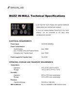 Buzz In-Wall