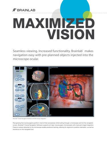 Microscope Integration