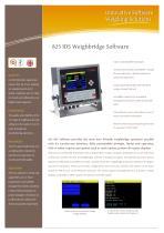 825 Weighbridge App - 1