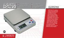 DETECTO-Foodservice- Catalog - 10