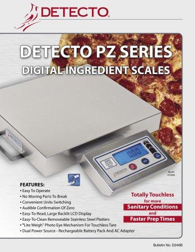 PZ Series, Digital