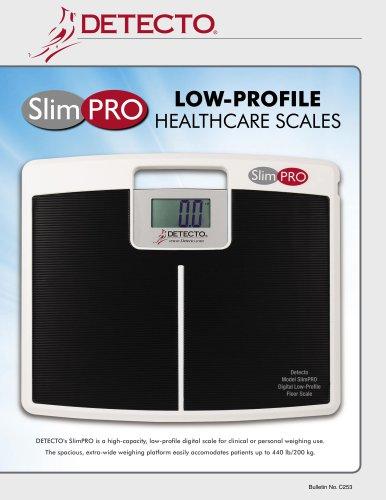 SlimPRO Low-Profile