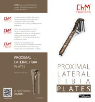 PROXIMAL LATERAL TIBIA