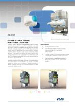 General Processing Platform Isolator (GPPI)