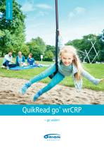 QuikRead go wrCRP
