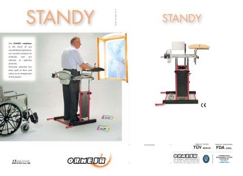 STANDY