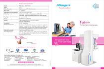 FAIRY DR VENUS MAM-VENUS 3.5-5KW DIGITAL MAMMOGRAPHY - 1