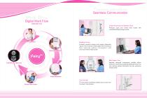 FAIRY DR VENUS MAM-VENUS 3.5-5KW DIGITAL MAMMOGRAPHY - 5