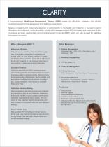 Healthcare Management System - 2