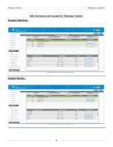 Laboratory Information System (ALIS) - 6