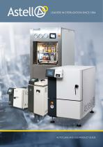 AUTOCLAVE AND EDS PRODUCT GUIDE