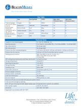 Area Valve Box HTM/ISO Brochure - 2