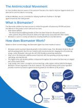 Biomaster Additive - 2
