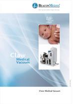 Claw Vacuum System - 1