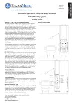 Envirom™ Trunking Systems HTM/ISO Specification Sheet