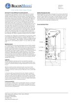 Envirom™ Trunking Systems HTM/ISO Specification Sheet - 2