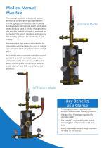 LifeLine MCS Automatic Manifold HTM/ISO Brochure - 10