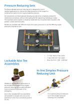 LifeLine MCS Automatic Manifold HTM/ISO Brochure - 11