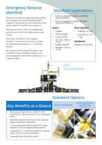 LifeLine MCS Automatic Manifold HTM/ISO Brochure - 7