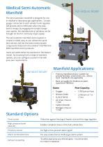 LifeLine MCS Automatic Manifold HTM/ISO Brochure - 9
