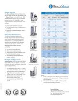 Lubricated Rotary Vane Vacuum Systems - 2