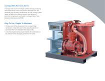 Magnis MSV Oil-Sealed Rotary Screw Vacuum - 5