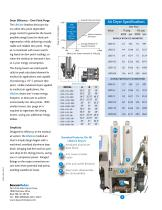 Medical Air Dryers - 2