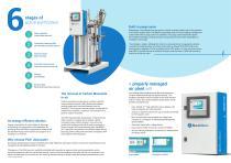 Medical Air Systems mAIR, cAIR and sAIR HTM/ISO brochure - 3